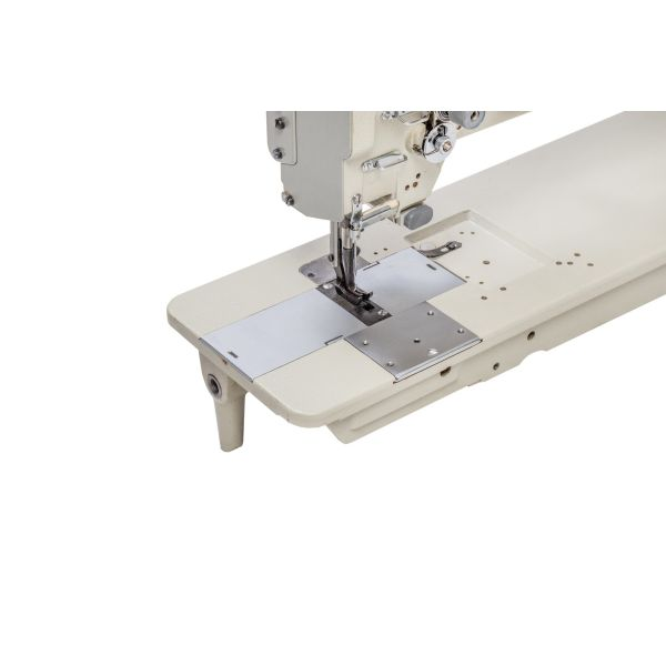 Máquina Costura Industrial Reta Transporte Triplo 01 Agulha GC20606-1-L18D2 - Sun Special