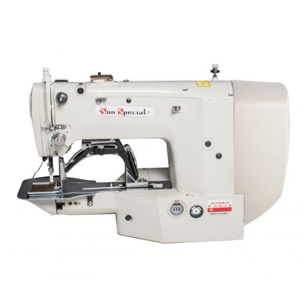 Máquina Costura Filigrana Direct Drive Elétrica 220v SS1954-E-CF - Sun Special