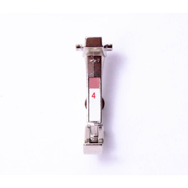 Calcador 04 008448.72.00 - Bernina