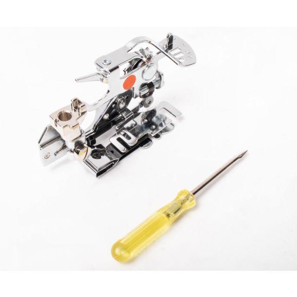 Calcador 86 Rufler Séries 7 e 8 033550.72.00 - Bernina