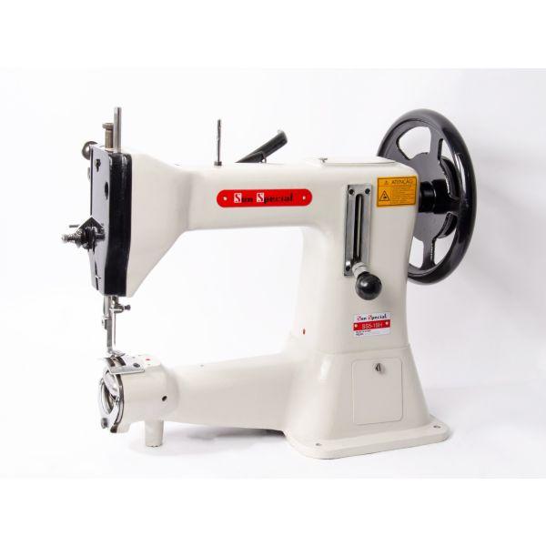 Máquina Costura Industrial Selaria SS5-1H - Sun Special