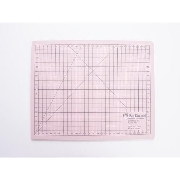 Base Corte CM-3022-PINK/SS Sun Special